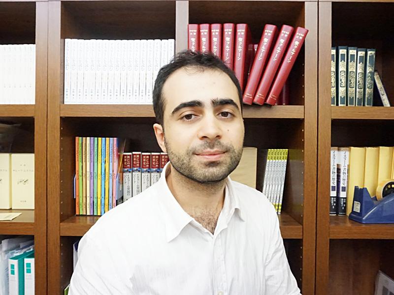 ハシャン・アンマール